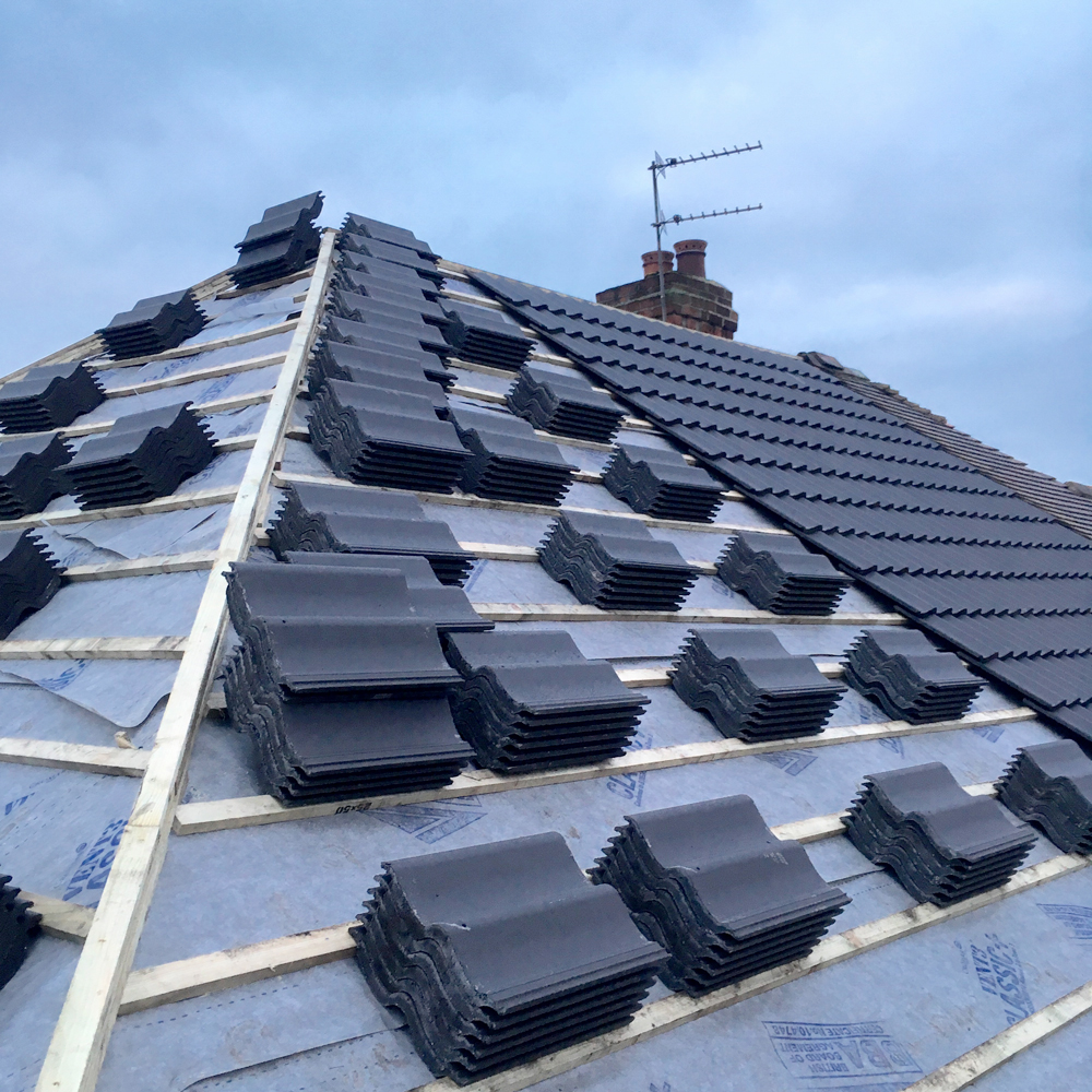 Cw Environmental Amp Roofing Services