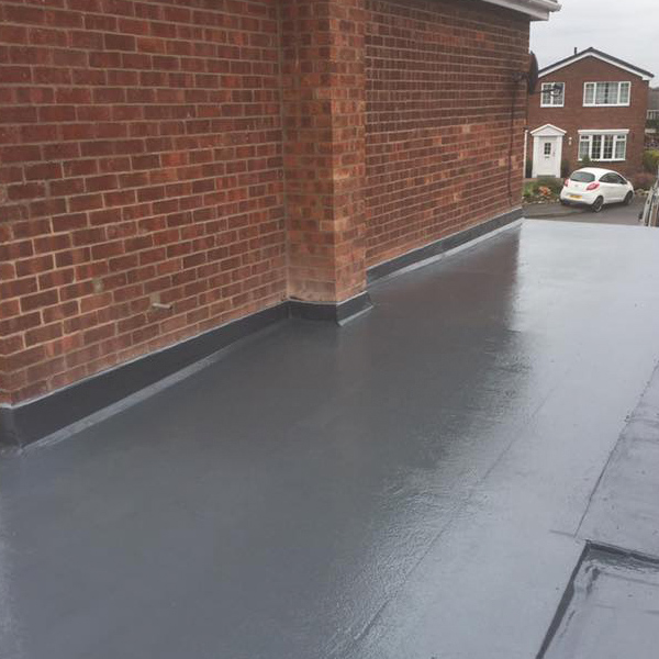 Flat Roofing Services Doncaster