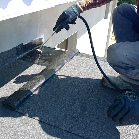 flat roof repair doncaster