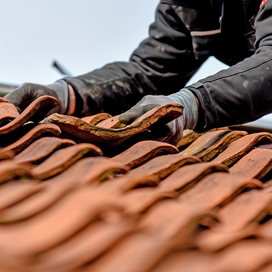 tiled roof repair doncaster