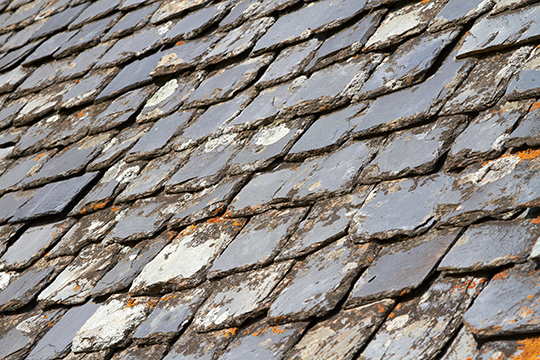slate tile roof repair doncaster